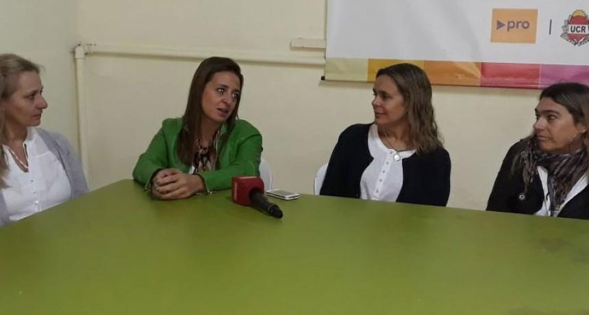 Se dictaron charlas sobre Grooming en la Biblioteca Rivadavia