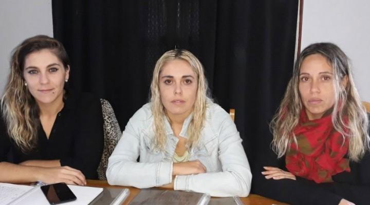 Caso Dora Garmendia: La palabra de las hijas de Fabio Tiseira (audio)