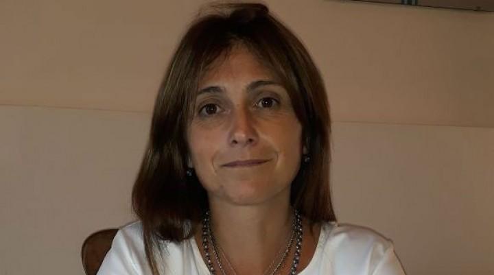 Caso Dora Garmendia: La palabra de la fiscal Julia María Sebastián (audio)