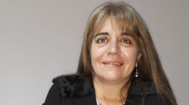"""Sandra Santos: """"El puesto que uno ocupa es por y para la gente"""""""