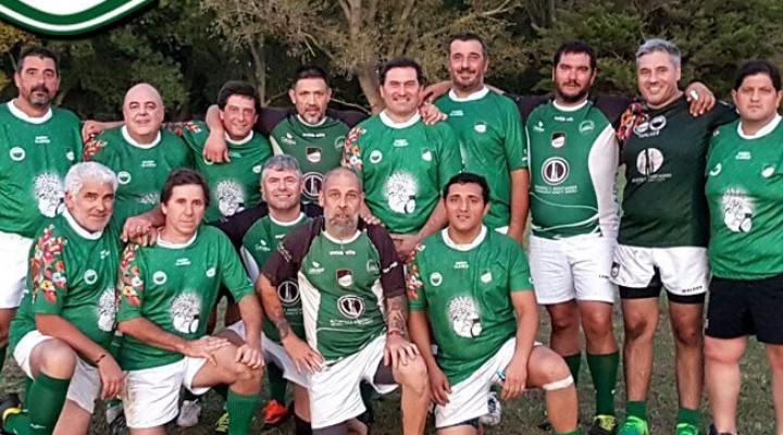Rugby: Los indios cierran su participación en el Super 10
