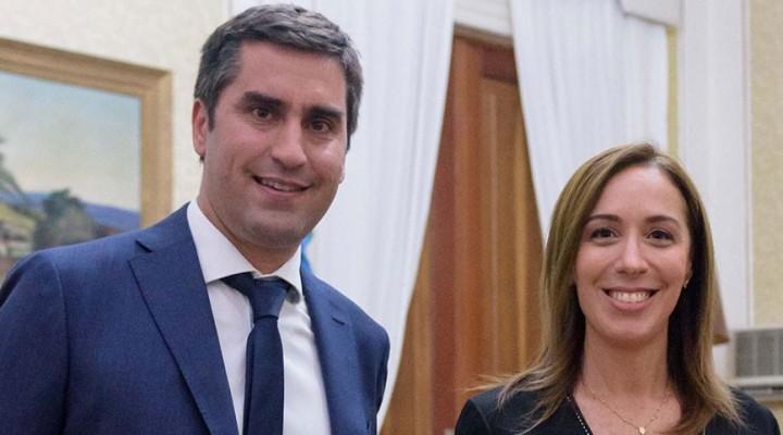 Mosca presentó la declaración jurada de bienes