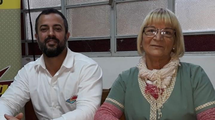 Se realizará un bono contribución a beneficio de la Escuela Santa Lucia