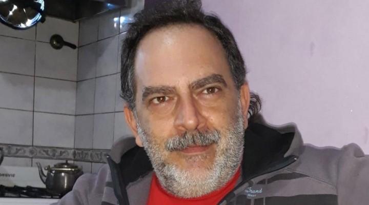 Sebastián Trecco estrena 'Dios ha muerto'