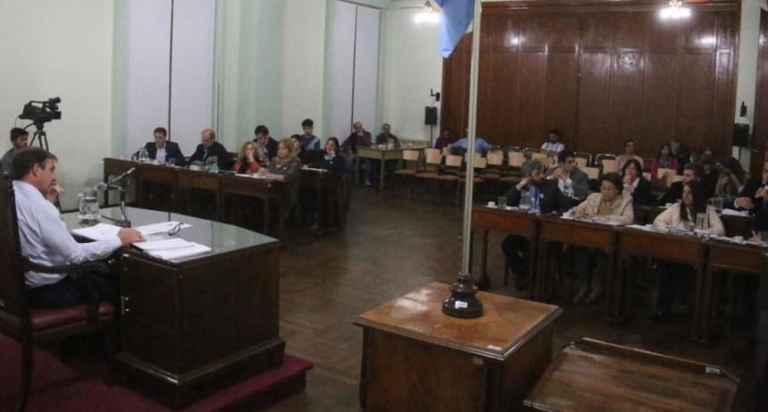 Se aprobó por unanimidad el cierre de ejercicio 2017