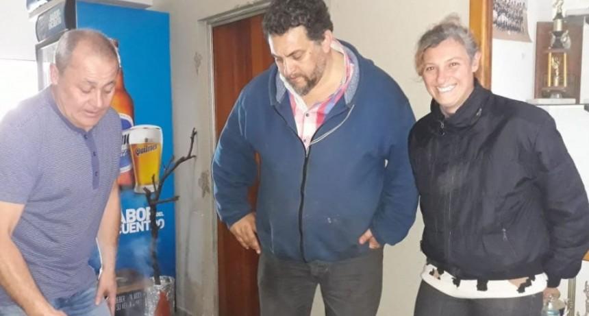 Independiente vendió toda la buseca
