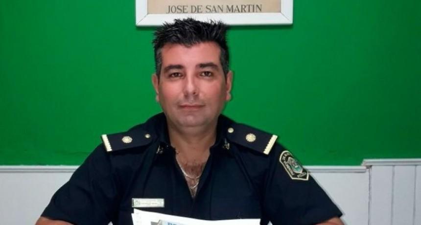 Intenso trabajo policial durante el fin de semana: Tentativa de hurto, disturbios y averiguación de ilícitos.