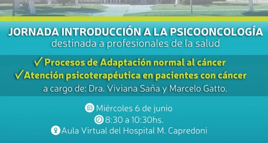 Se desarrollará una jornada en el aula de CiberSalud del hospital