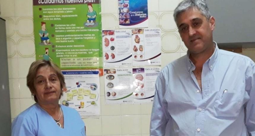 ProDiaBA: 'El 50% de quienes sufren de diabetes no lo saben'