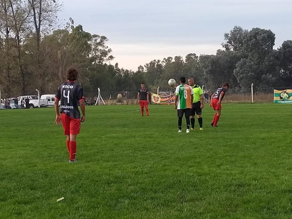 Liga Deportiva de Bolívar: Se jugaron las divisiones inferiores