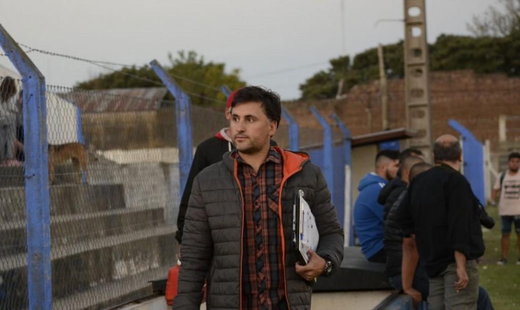 Fabricio Valenzuela: 'Nos empataron con un gol que no es legal'
