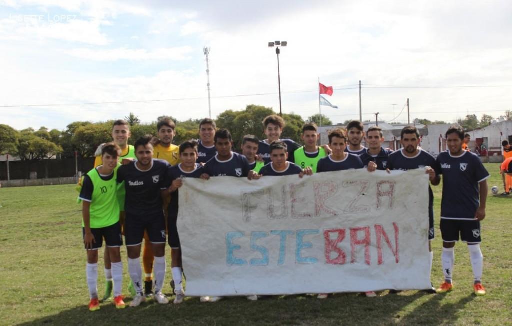 Tercera División: Independiente es único puntero