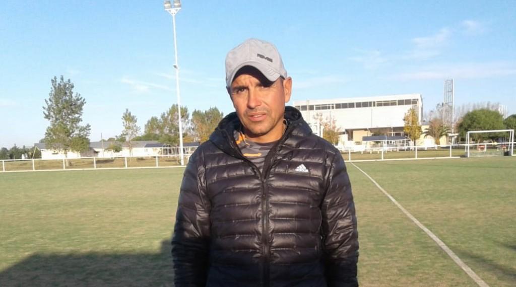 Juani Amado: 'La verdad es que un Junín tuvimos una fecha para el olvido'