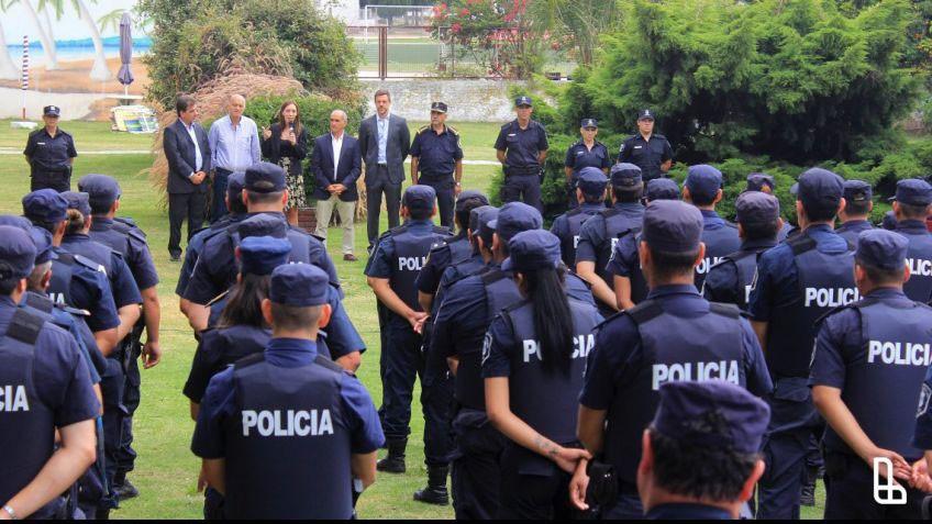 Provinciales: Policías de la Bonaerense dieron positivo en un control toxicológico sorpresa