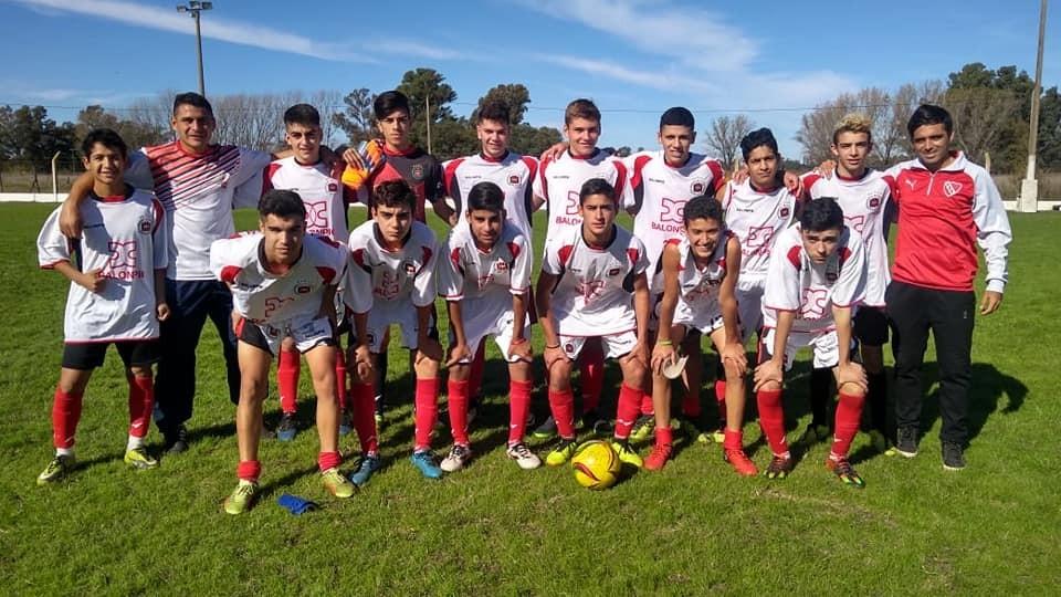 Liga Deportiva de Bolívar: Se jugó la quinta fecha de Inferiores