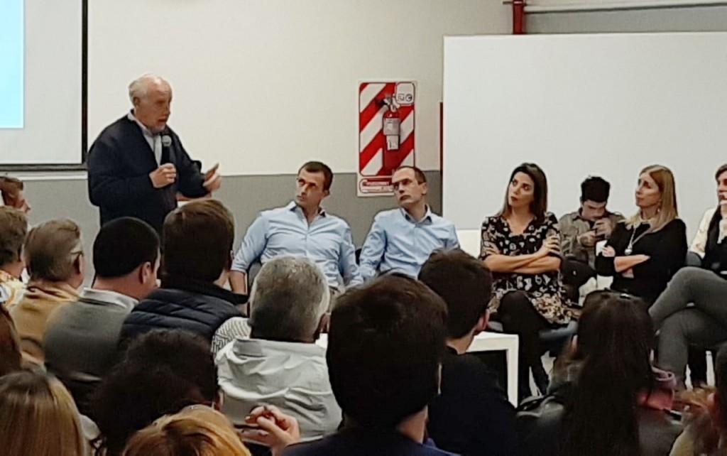 Roberto Lavagna: 'Alejémonos de los extremos de la grieta y hagamos el esfuerzo de construir una alternativa para sacar adelante a los argentinos'