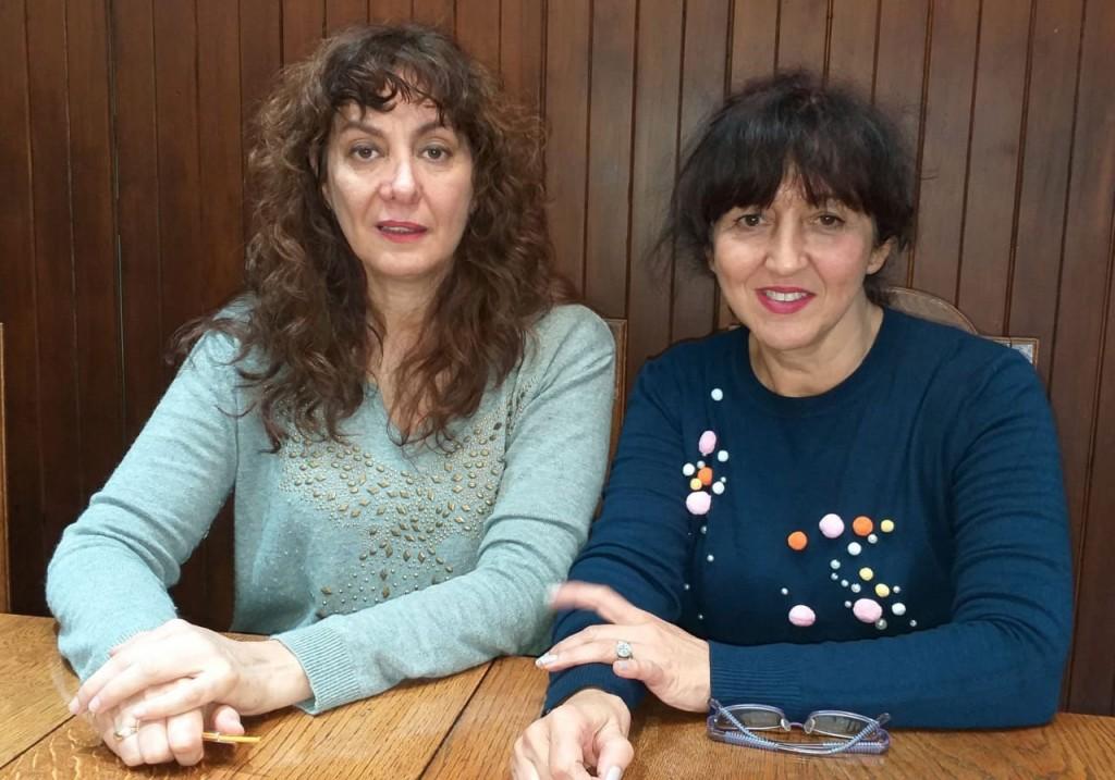 Daniela Leiva: 'Es una forma de que la mujer sepa que puede exigir al momento de parir'