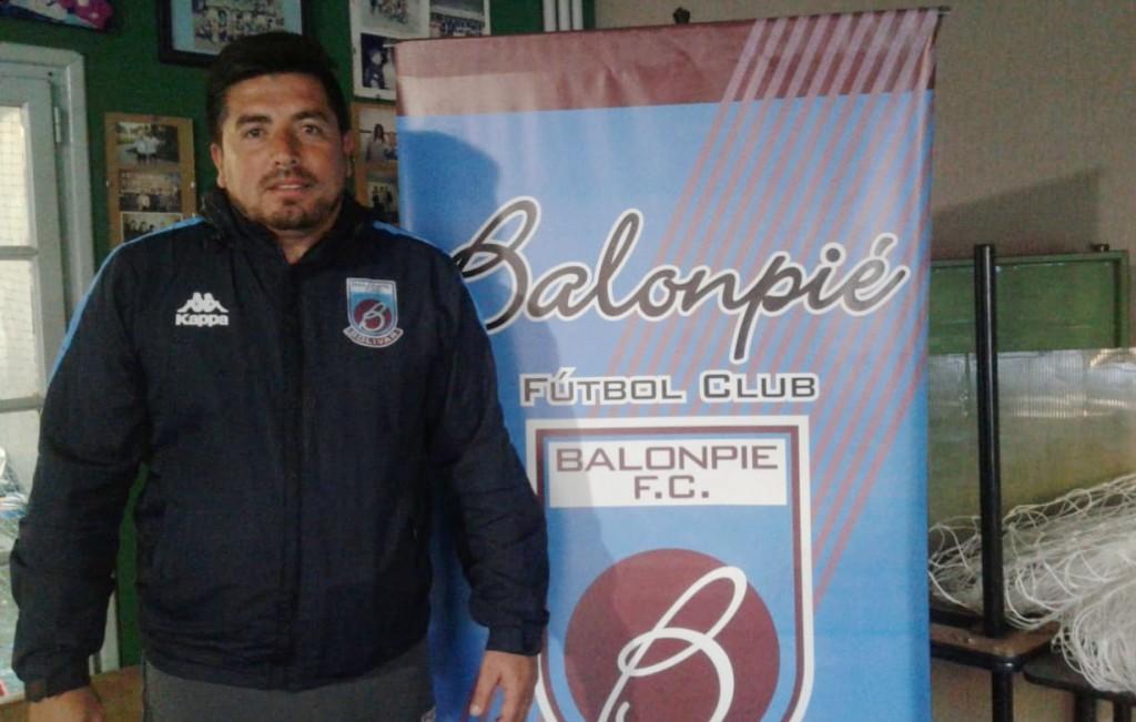 Diego Cuello: 'Estoy muy cómodo y es un lugar soñado el que me toca ocupar en el club'