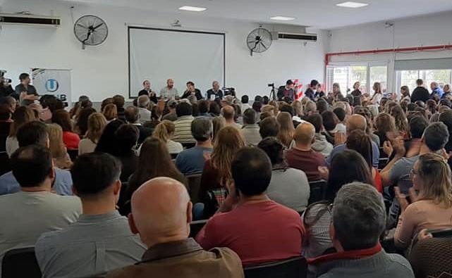 Axel Kicillof: 'El de Macri, es un gobierno que pasó de las mentiras a las excusas en tiempo récord'