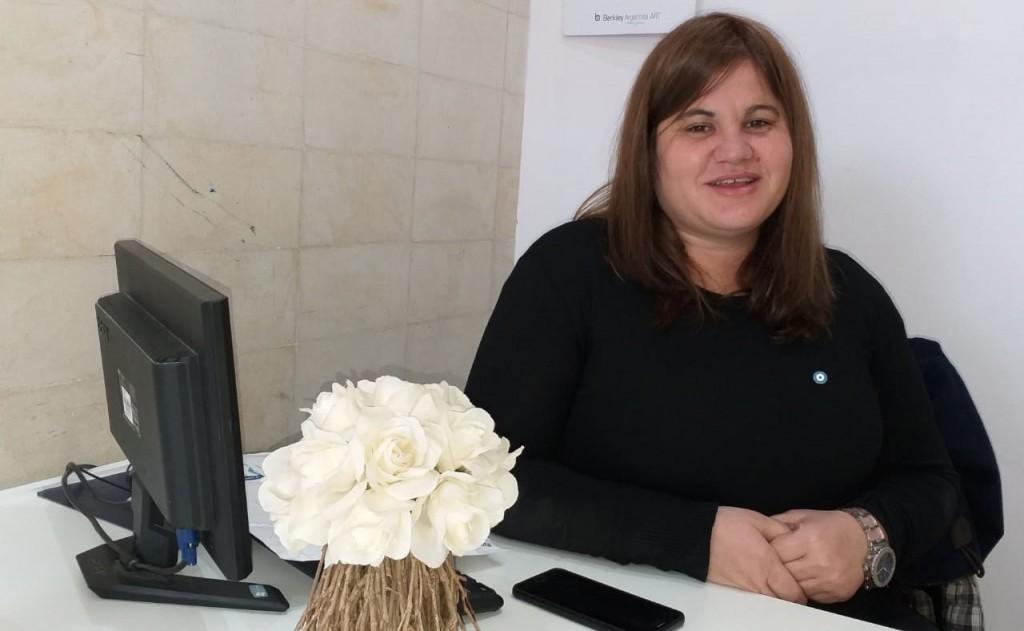 Sofia Etulain: 'Lo principal es asesorar a la gente para que adquiera el seguro que realmente cubra lo que necesita'