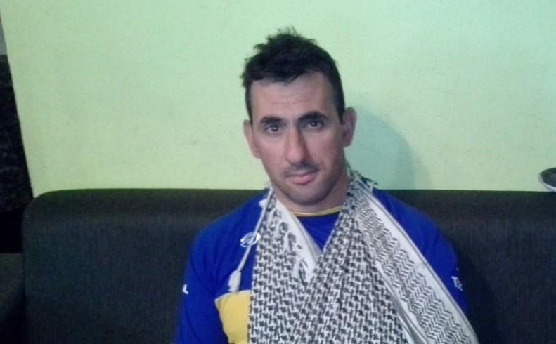 Mingo Giordano: 'Si no te arriesgas no ganas, yo me arriesgué, me caí y perdí, pero son cosas del deporte'