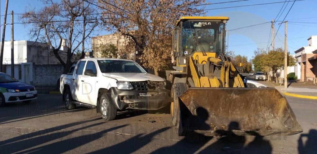 Impacto en Bóer y Paso: Sin consecuencias para los conductores