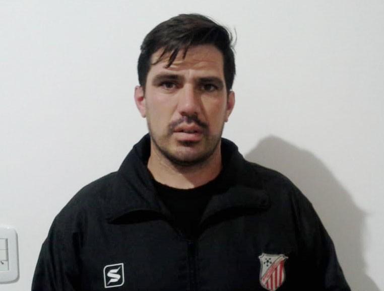 Sebastián Jornefi: 'Pretendemos seguirles ofreciendo a los chicos experiencias como estas que sirven para mejorar'