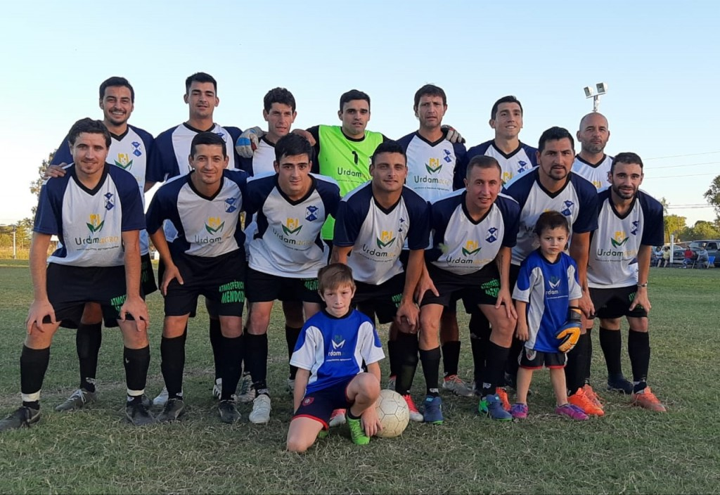El Fútbol Rural Recreativo pone primera