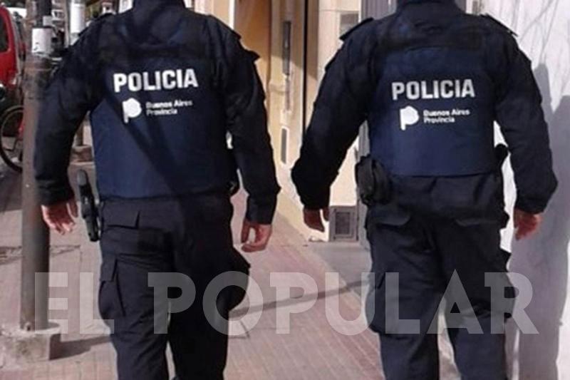 Provinciales: Una mujer policía denunció a sus superiores y la cesantearon