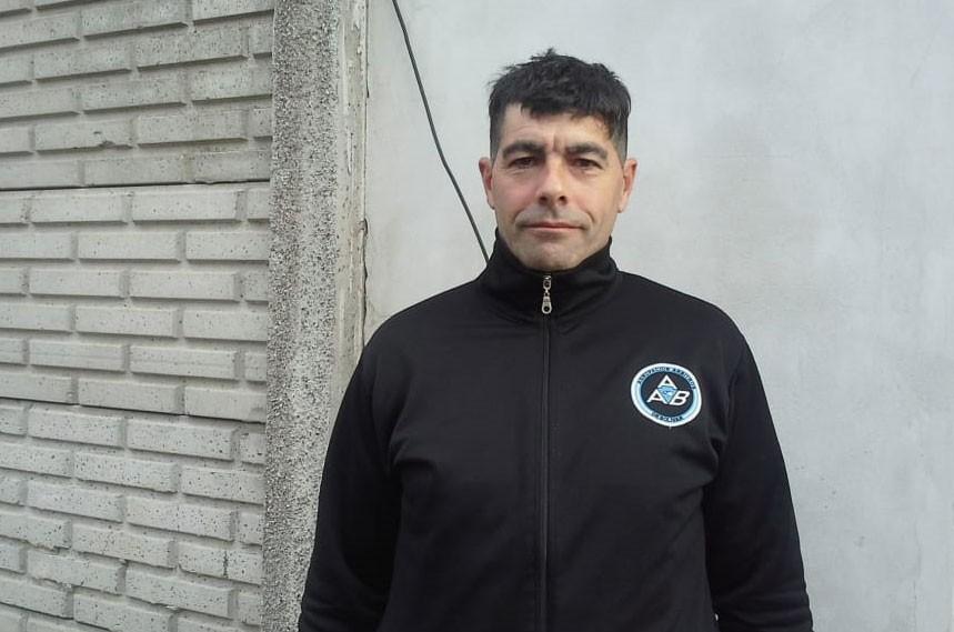 Aníbal Gómez: 'Me gusta que la gente de las tribunas me grite, me hacen ser mejor arbitro'