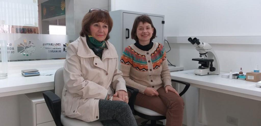 Comenzará a funcionar el Laboratorio de Semillas y Suelo Gramina en la Cooperativa Agropecuaria