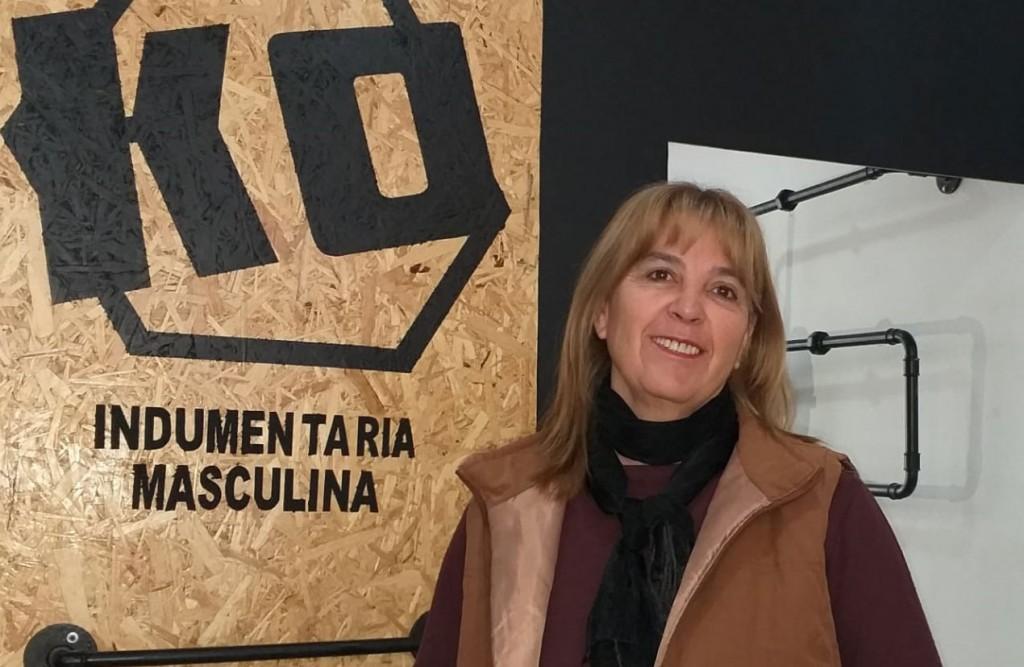 Marcela Sánchez Lubo: 'Estamos pagando por un sistema de seguridad totalmente obsoleto'