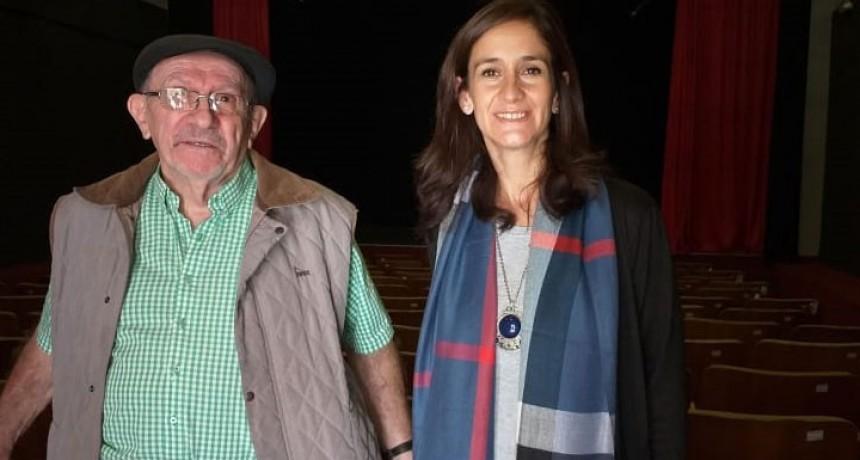Un viaje a Ciegas; innovadora función de Teatro Inclusivo en El Mangrullo
