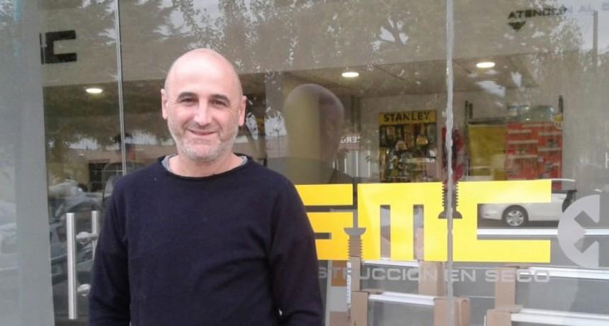 Fabian Campos: 'Estas cosas no son serias y no le hacen bien a la categoría'
