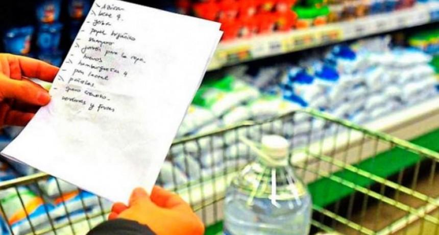 Según la Defensoría, casi la mitad de los productos de Precios Esenciales no están en las góndolas.