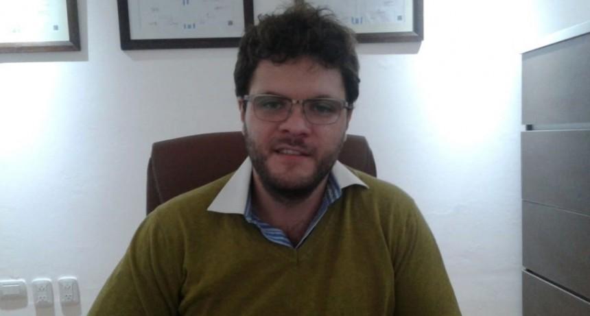 Jano Pacho: 'Últimamente no me presiono tanto y los resultados llegan solos'
