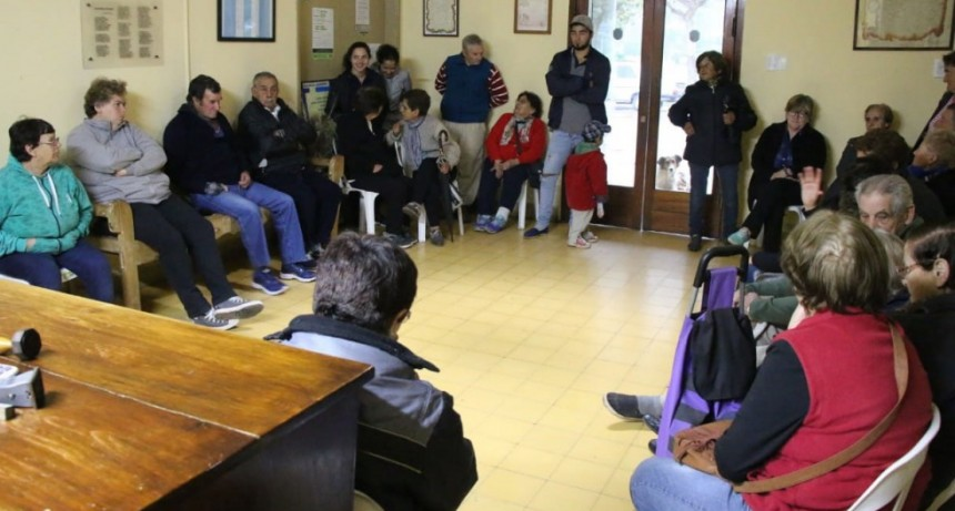 La Municipalidad otorgará garrafas sociales a familias de Pirovano