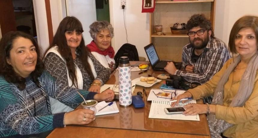 Bolívar será sede del Encuentro Nacional de la Asociación de Maestros Rurales Argentinos del próximo año