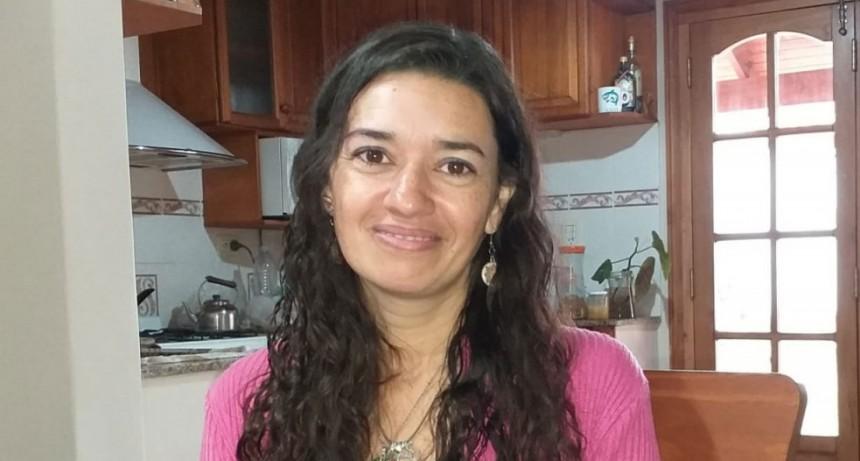 Laura Rosas: 'La acumulación de energía mal canalizada afecta directamente a la salud'