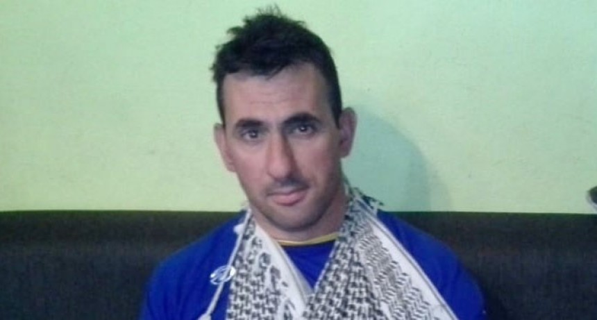 Mingo Giordano: 'Si no te arriesgas no ganas, yo me arriesgué me caí y perdí, pero son cosas del deporte'