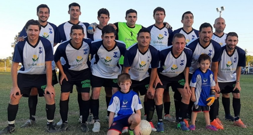 El Fútbol Rural Recreativo pone primera