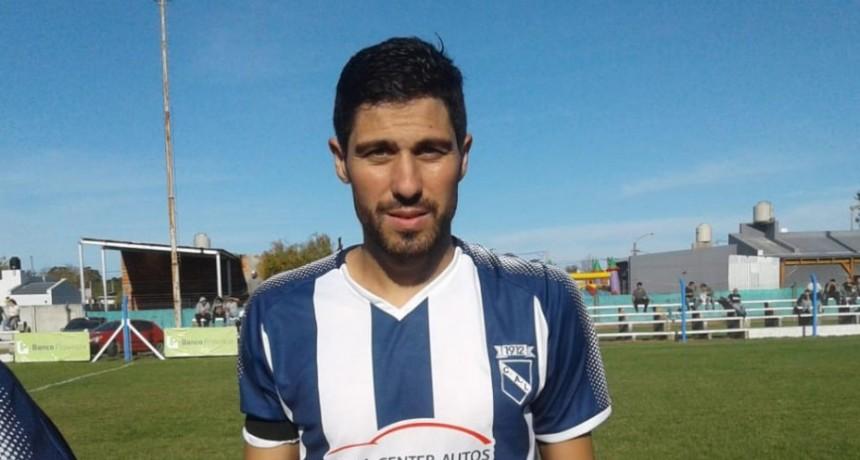 Enzo Ruiz: 'Teniendo bien a todos los jugadores se les va a ser difícil ganarnos'