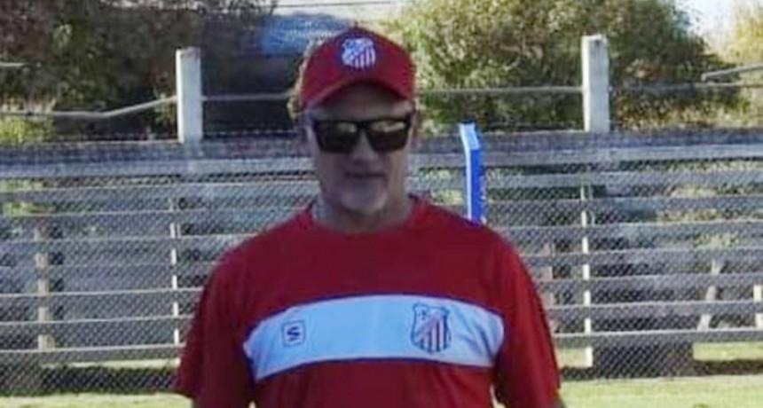 Jorge Albano: 'Hay que agradecerle al Club Empleados que aun está vivo, y es gracias a los que pasaron, a los estamos y a los que vendrán'