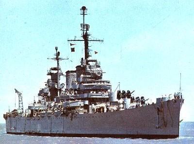 2 de Mayo: Día Nacional del Crucero A.R.A. General Belgrano