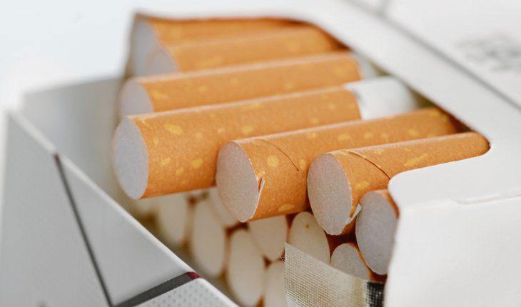 Esta semana se terminarían todos los cigarrillos