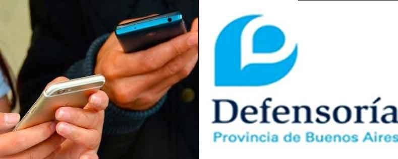 La Defensoría reclamó que las empresas telefónicas den marcha atrás con los aumentos