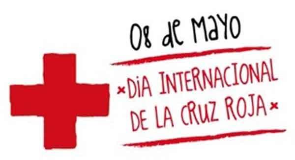 El 8 de mayo se celebra el Día Mundial de la Cruz Roja y de la Media Luna Roja