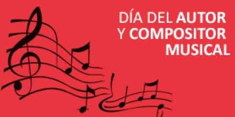 11 de mayo: Día del Autor y Compositor Musical en Argentina