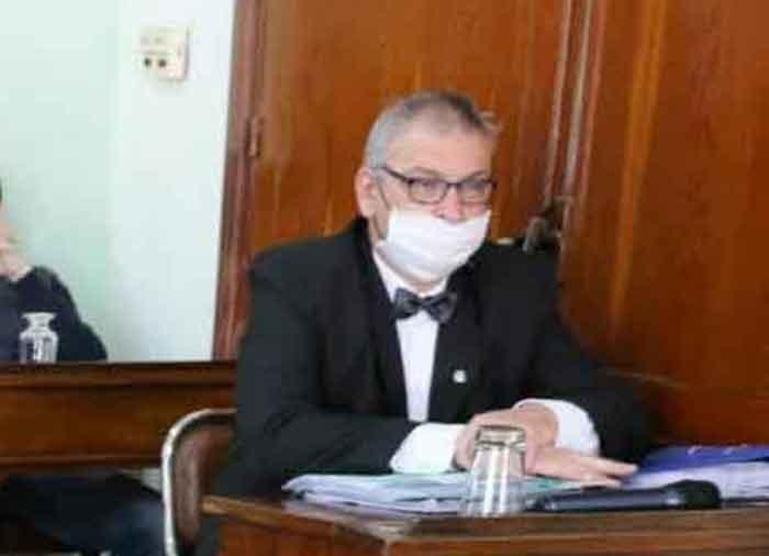 Oscar Ibáñez; 'La gente necesita que el HCD trate los temas necesarios para aportar en esta pandemia'