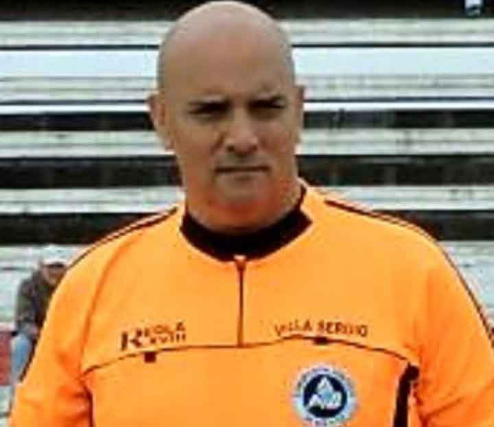 Sergio Villa; 'Esto una agrupación y como tal actuamos en conjunto siempre por el bien de todos'